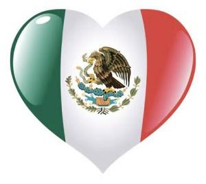 Mexico Heart