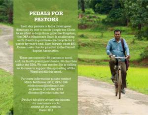 pedals-for-pastors