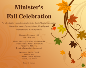 ministers-fall-celebration