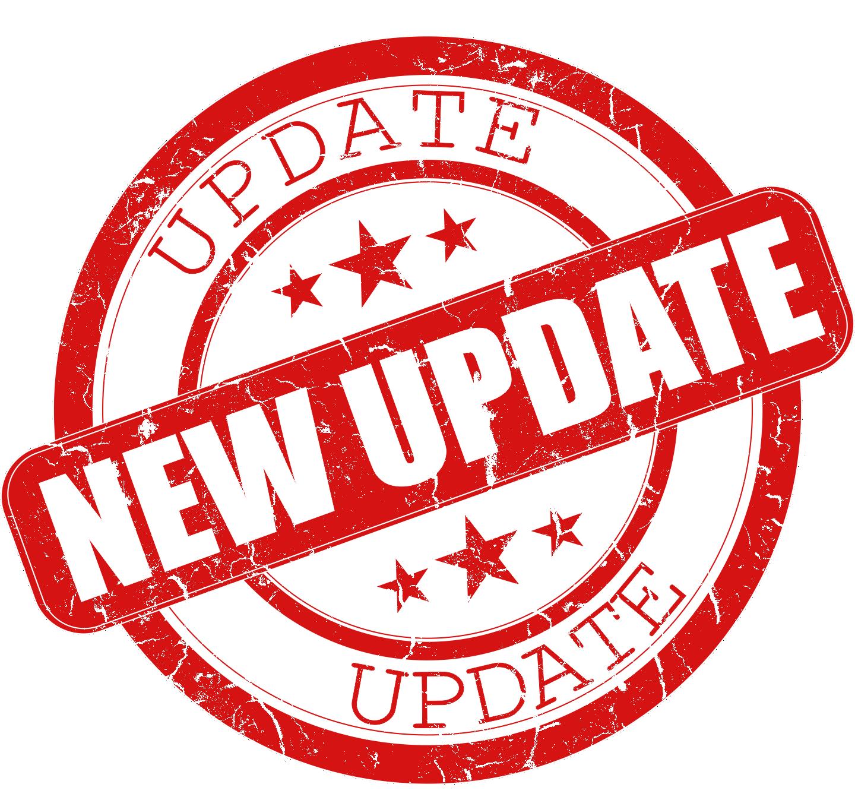 DBA Update 11/17/16