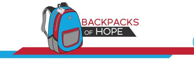 Backpacks OfHope